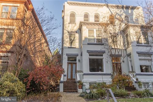 Photo of 2013 KALORAMA RD NW #4, WASHINGTON, DC 20009 (MLS # DCDC499710)