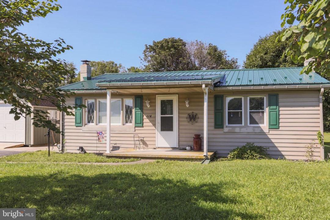 Photo of 116 NEIL RD, SHIPPENSBURG, PA 17257 (MLS # PACB2003718)