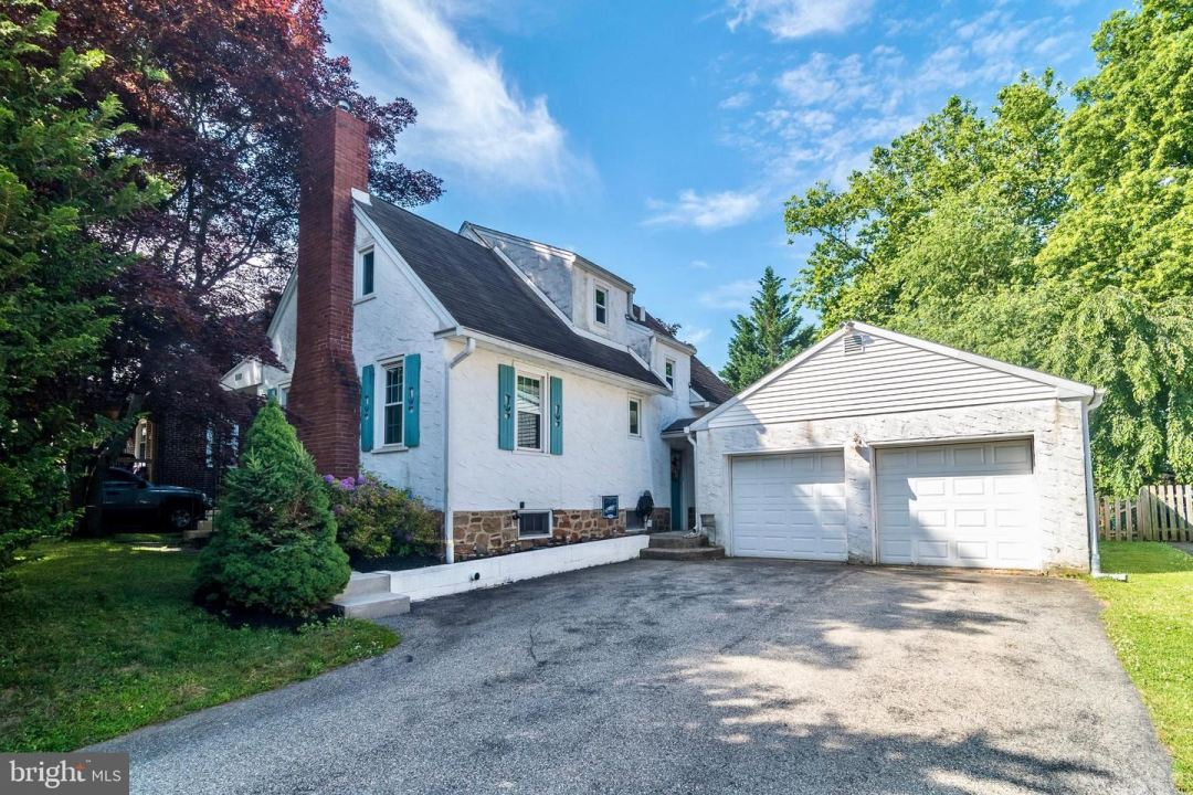 Photo for 205 HANCOCK AVE, EAST NORRITON, PA 19401 (MLS # PAMC655718)
