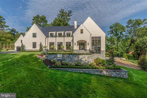 Photo of 1004 DOGUE HILL LN, MCLEAN, VA 22101 (MLS # VAFX1167760)