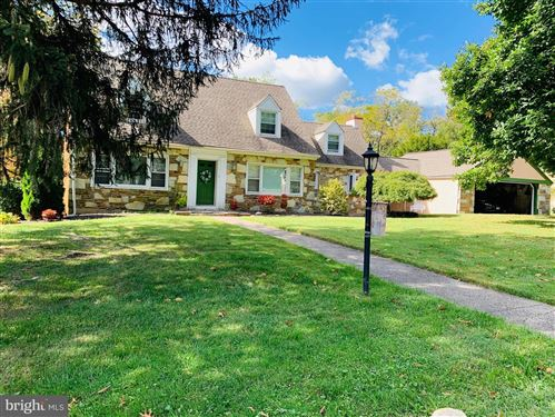 Photo of 106 CLEARVIEW AVE, HUNTINGDON VALLEY, PA 19006 (MLS # PAMC639764)