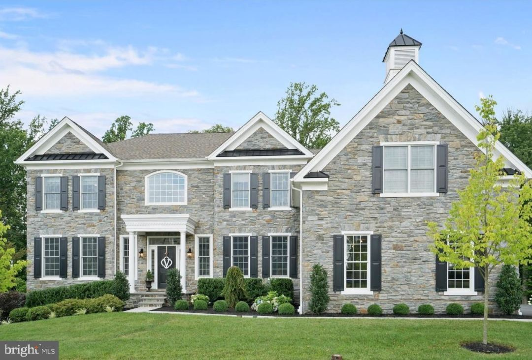 Photo for 3903 WOODLAND DR, NEWTOWN SQUARE, PA 19073 (MLS # PADE529788)