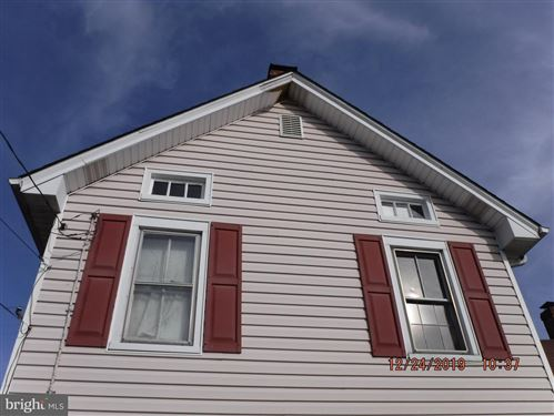 Tiny photo for 135 LOMBARD ST, FELTON, DE 19943 (MLS # DEKT234804)