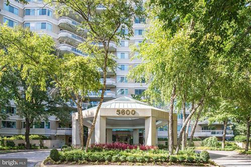 Photo of 5600 WISCONSIN AVE #1-1604, CHEVY CHASE, MD 20815 (MLS # MDMC668816)