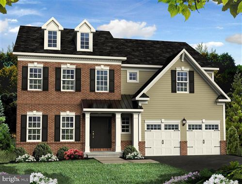Photo of CAMBRIDGE MODEL BAYBERRY AVE, PENNSBURG, PA 18073 (MLS # PAMC639816)