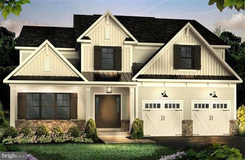 Photo of ROWLEY MODEL BAYBERRY AVE, PENNSBURG, PA 18073 (MLS # PAMC639826)
