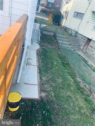 Tiny photo for 810 RADER AVE, YEADON, PA 19050 (MLS # PADE537828)