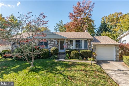 Photo for 512 CYPRESS ST, LANSDALE, PA 19446 (MLS # PAMC666868)