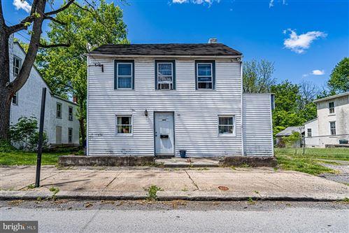 Photo of 285 MANATAWNY ST, POTTSTOWN, PA 19464 (MLS # PAMC691874)