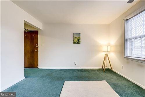 Tiny photo for 3925 PENNSYLVANIA AVE SE #301, WASHINGTON, DC 20020 (MLS # DCDC491878)