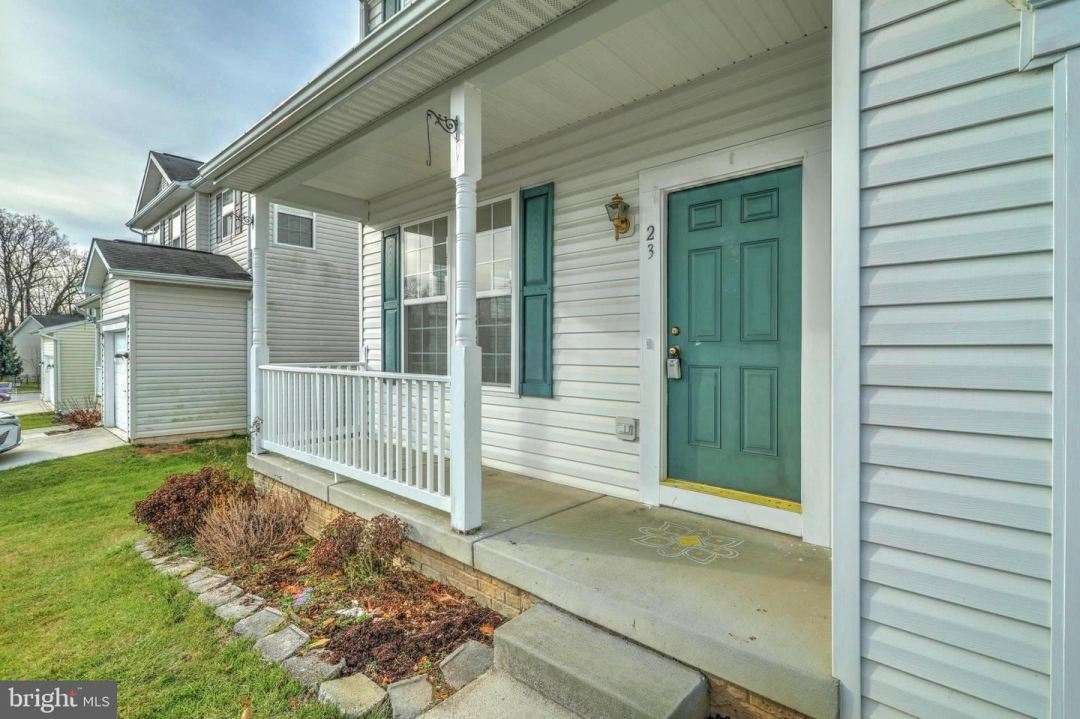 Photo of 23 DUNMORE DR, HANOVER, PA 17331 (MLS # PAYK130880)