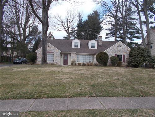 Photo of 830 GREGORY RD, JENKINTOWN, PA 19046 (MLS # PAMC640886)