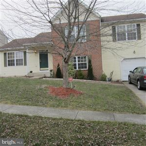Photo of 8902 BROAD BRANCH CT, FREDERICK, MD 21704 (MLS # MDFR190900)