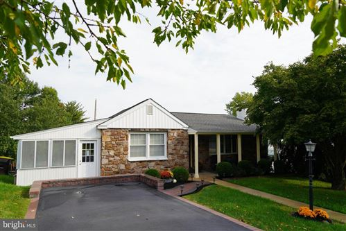 Photo of 340 MYERS RD, KING OF PRUSSIA, PA 19406 (MLS # PAMC2013908)