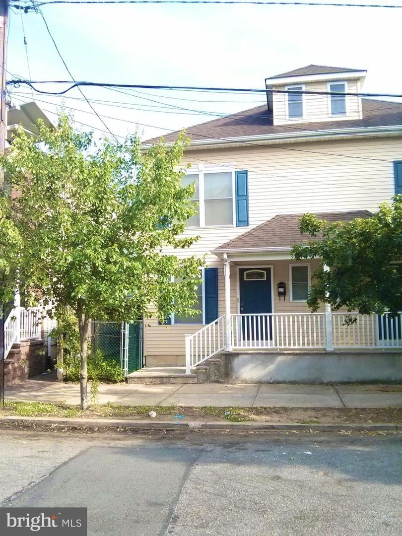 Photo of 271 ASHMORE AVE, TRENTON, NJ 08611 (MLS # NJME307910)