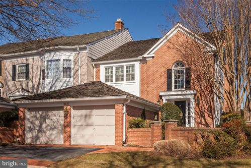 Photo of 9421 TURNBERRY DR, POTOMAC, MD 20854 (MLS # MDMC695920)