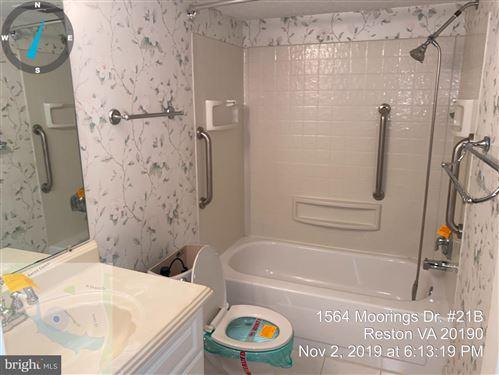 Tiny photo for 1564 MOORINGS DR #21B, RESTON, VA 20190 (MLS # VAFX1098920)