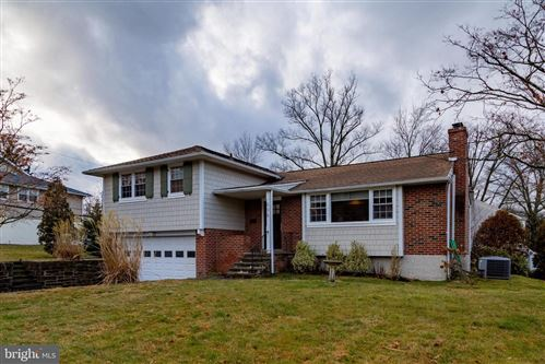 Photo of 608 THORNHILL DR, LAFAYETTE HILL, PA 19444 (MLS # PAMC638924)