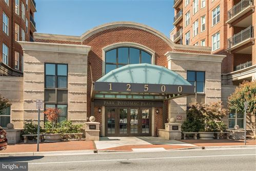 Photo of 12500 PARK POTOMAC AVE #504S, ROCKVILLE, MD 20850 (MLS # MDMC683940)