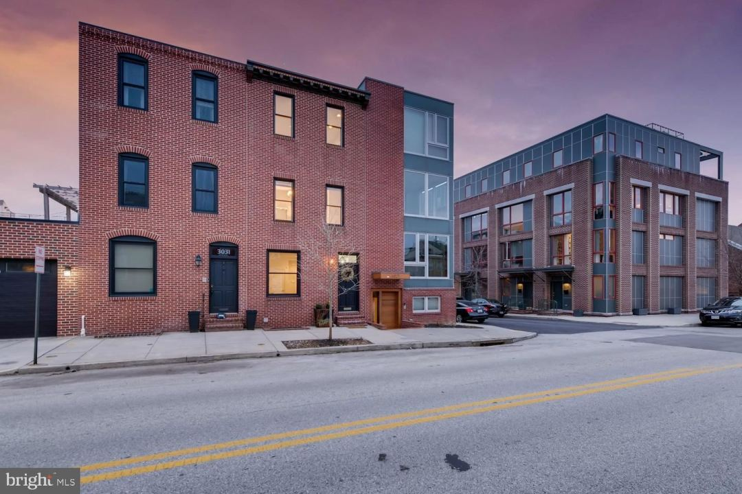 Photo of 3029 DILLON ST, BALTIMORE, MD 21224 (MLS # MDBA541948)