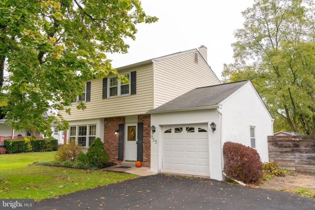 Photo of 753 ALLENTOWN RD, SELLERSVILLE, PA 18960 (MLS # PABU508970)