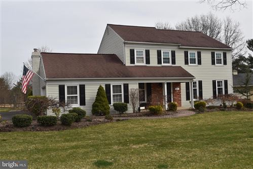 Photo of 341 EVERGREEN DR, NORTH WALES, PA 19454 (MLS # PAMC644976)
