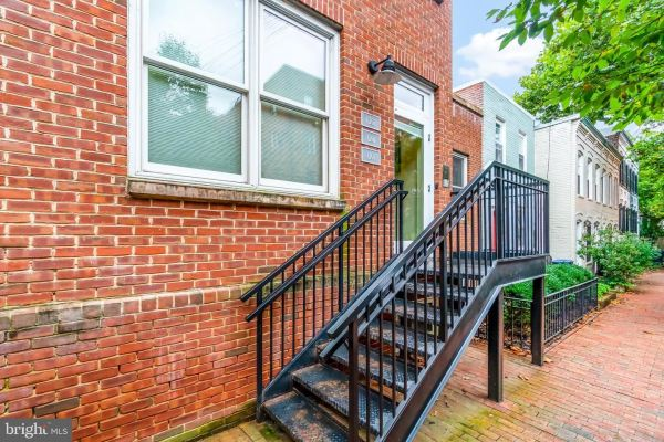 Photo of 2516 Q ST NW #E202, WASHINGTON, DC 20007 (MLS # DCDC485982)