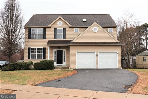 Photo of 5 FAWN LN, MARCUS HOOK, PA 19061 (MLS # PADE508988)