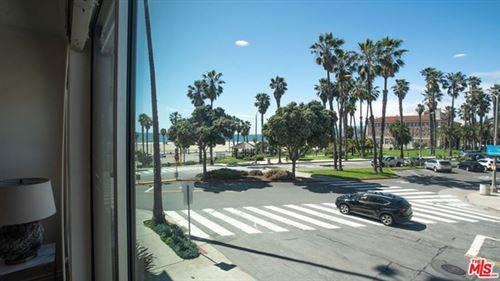 Photo of 2101 OCEAN Avenue #7, Santa Monica, CA 90405 (MLS # 20567000)