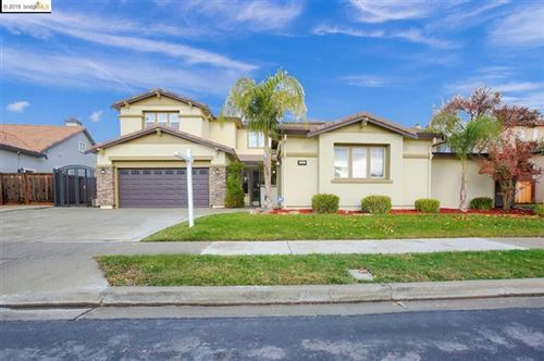 Photo of 2357 Arch Court, Brentwood, CA 94513 (MLS # 40890011)