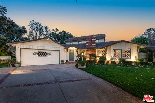 Photo of 5062 Canoga Avenue, Woodland Hills, CA 91364 (MLS # 21699012)