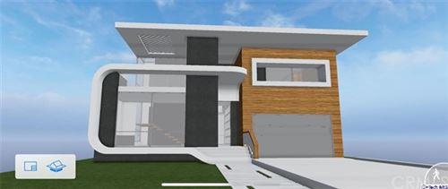 Photo of 1246 Justin Avenue, Glendale, CA 91201 (MLS # 320006012)