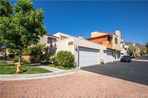 Photo of 4259 Las Virgenes Road #1, Calabasas, CA 91302 (MLS # SR20244012)