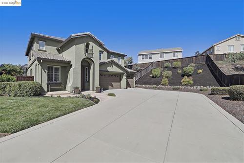 Photo of 2745 Emory Oak Ct, Brentwood, CA 94513 (MLS # 40967013)