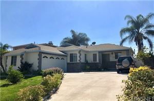 Photo of 19540 Kittridge Street, Reseda, CA 91335 (MLS # SR19242016)