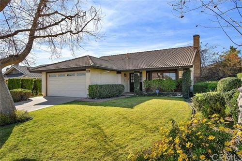 Photo of 6676 Mimosa Place, Rancho Cucamonga, CA 91739 (MLS # IV21008023)