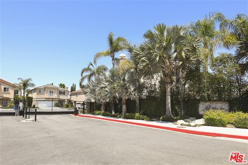 Photo of 7636 Coldwater Canyon Court, North Hollywood, CA 91605 (MLS # 21766024)