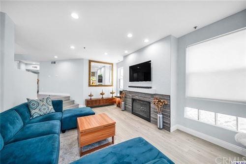 Photo of 4212 Whitsett Avenue #101, Studio City, CA 91604 (MLS # 320006024)