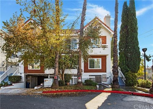 Photo of 252 W Spazier Avenue #F, Burbank, CA 91502 (MLS # OC20242031)