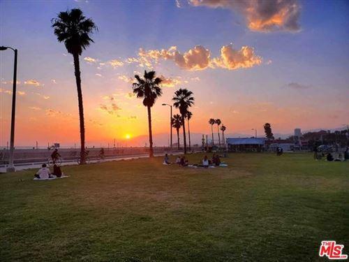 Photo of 2115 3RD Street #308, Santa Monica, CA 90405 (MLS # 20663032)