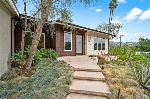 Photo of 3374 Canton Way, Studio City, CA 91604 (MLS # SR20120036)