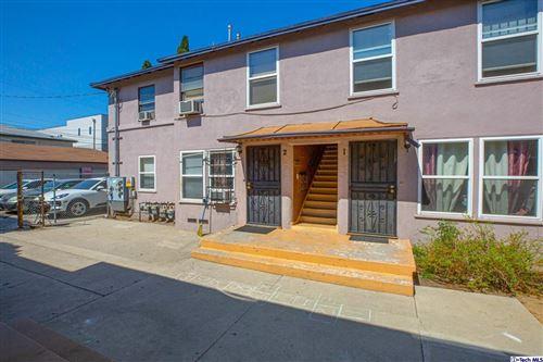 Photo of 11436 Emelita Street #3, North Hollywood, CA 91601 (MLS # 320007039)