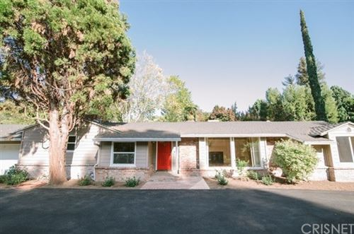 Photo of 3442 Laurel Canyon Boulevard, Studio City, CA 91604 (MLS # SR20032040)