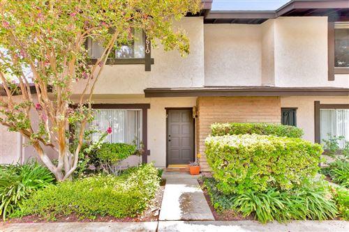 Photo of 7510 Corbin Avenue #2, Reseda, CA 91335 (MLS # SB21204043)