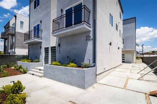 Photo of 5736 Case Avenue, North Hollywood, CA 91601 (MLS # BB20100044)