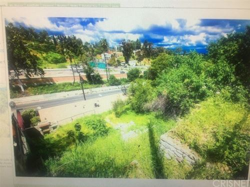 Photo of 2415 N ALVARADO Street, Silver Lake, CA 90039 (MLS # SR20189044)