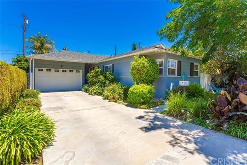 Photo of 4706 Halbrent Avenue, Sherman Oaks, CA 91403 (MLS # SR21042046)