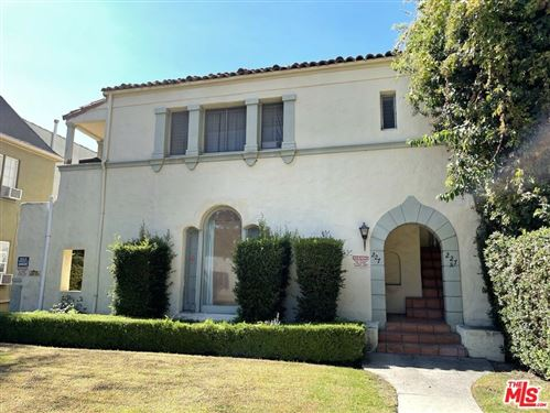 Photo of 227 S Tower Drive, Beverly Hills, CA 90211 (MLS # 21793048)