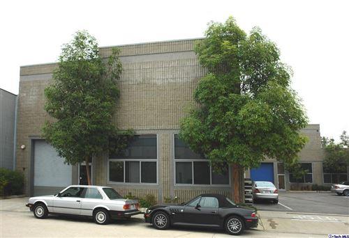 Photo of 1500 Railroad Street #A, Glendale, CA 91204 (MLS # 320007052)