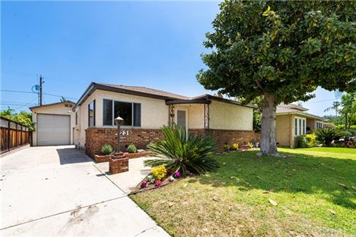 Photo of 236 S Reese Place, Burbank, CA 91506 (MLS # BB21103054)